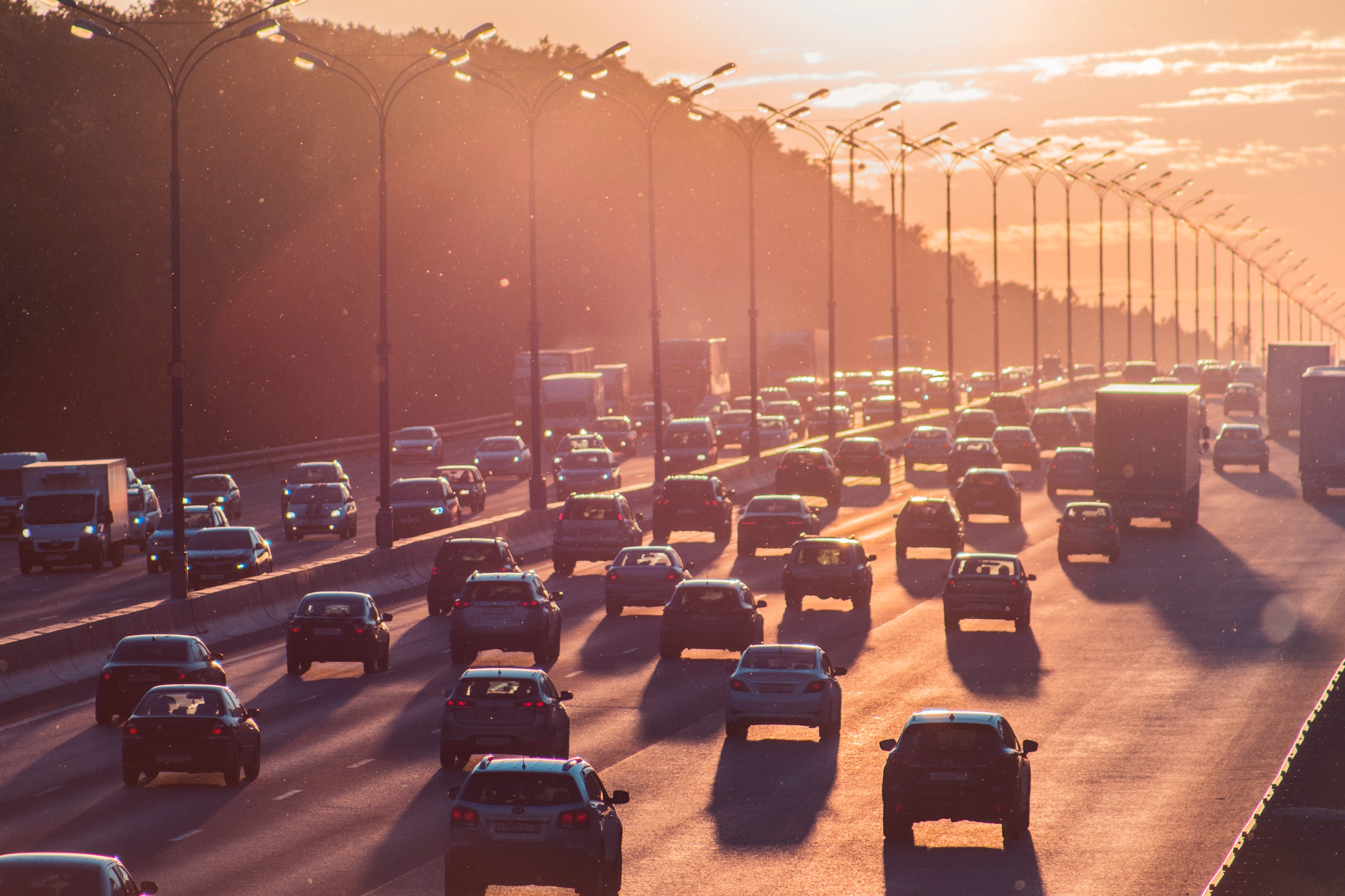 New Study Examines Commuter Characteristics and Traffic Pollution Exposure Among Commuters